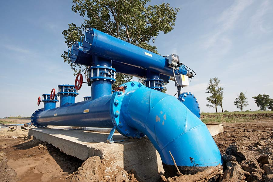 Des équipements performants pour l'évacuation des eaux usées de votre commune | ADA Réseaux